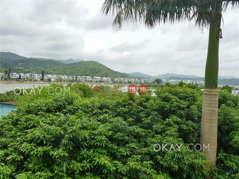 Charming house with sea views, rooftop & balcony | For Sale Nam Wai Road | Sai Kung Hong Kong, Sales | HK$ 12.8M