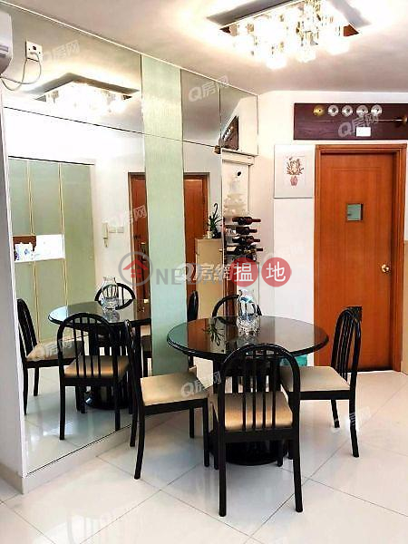 HK$ 14.9M Central Park Park Avenue, Yau Tsim Mong, Central Park Park Avenue | 3 bedroom Low Floor Flat for Sale