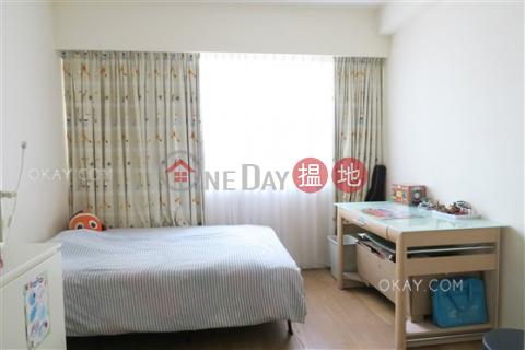 Efficient 5 bedroom with balcony & parking | Rental|Babington House(Babington House)Rental Listings (OKAY-R74722)_0