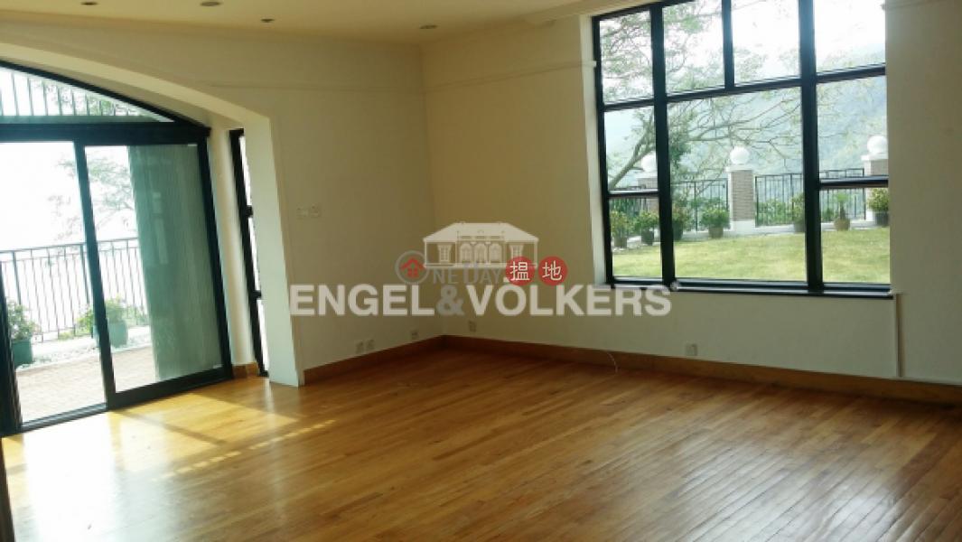 赤柱4房豪宅筍盤出售|住宅單位|玫瑰園(Villa Rosa)出售樓盤 (EVHK41323)