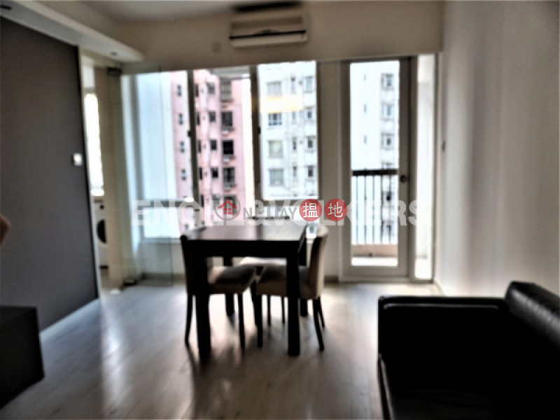 HK$ 15.8M Nikken Heights | Western District | 2 Bedroom Flat for Sale in Mid Levels West
