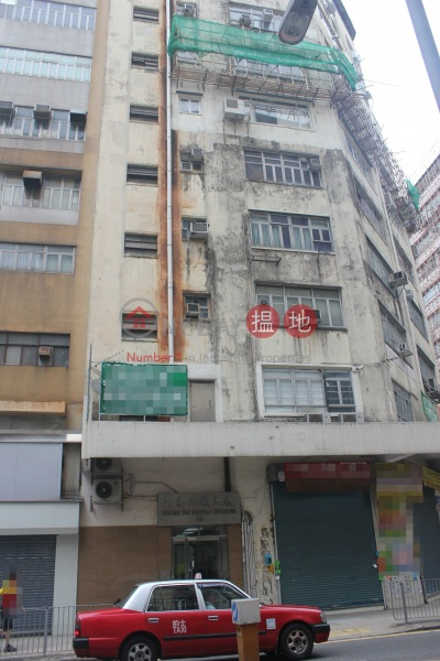 Cheong Tai Industrial Building (Cheong Tai Industrial Building) San Po Kong|搵地(OneDay)(3)