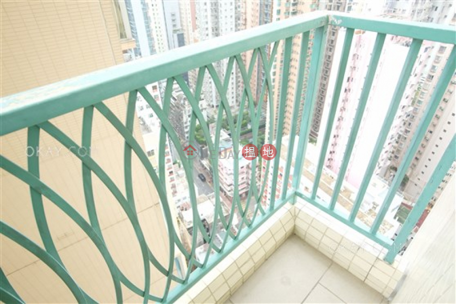 Property Search Hong Kong | OneDay | Residential, Rental Listings, Elegant 2 bedroom with balcony | Rental