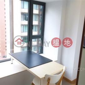 Stylish 2 bedroom on high floor with balcony | Rental