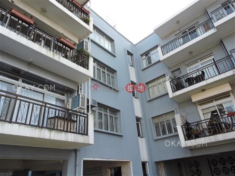 HK$ 48,000/ 月-漢苑-灣仔區-3房2廁,實用率高,連車位,露台《漢苑出租單位》