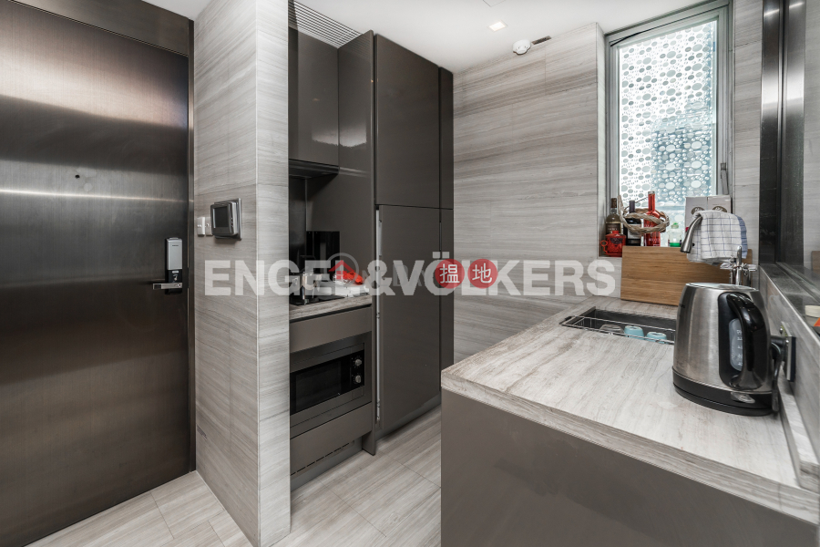 HK$ 9.5M, Soho 38, Western District Studio Flat for Sale in Mid Levels West