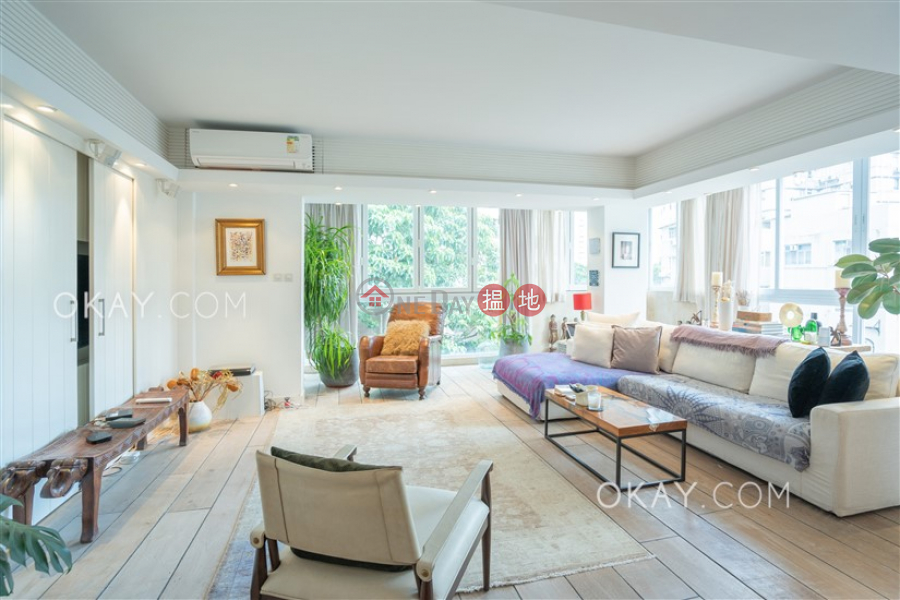 Elegant 1 bedroom on high floor with parking | For Sale 68A MacDonnell Road | Central District, Hong Kong | Sales, HK$ 28M