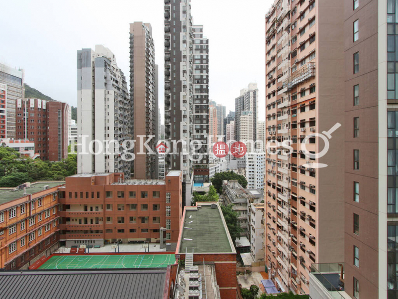 Property Search Hong Kong | OneDay | Residential Rental Listings 1 Bed Unit for Rent at King\'s Hill