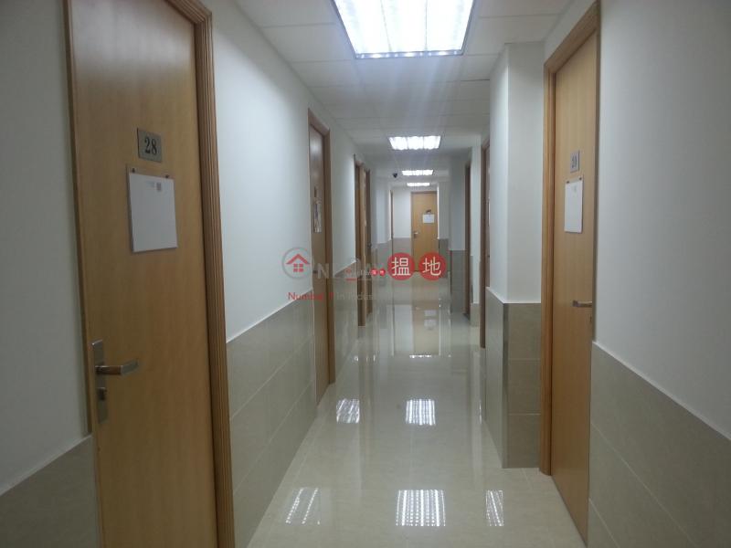 kwun tong, King Yip Factory Building 敬業工廠大廈 Rental Listings   Kwun Tong District (ihkpa-03068)