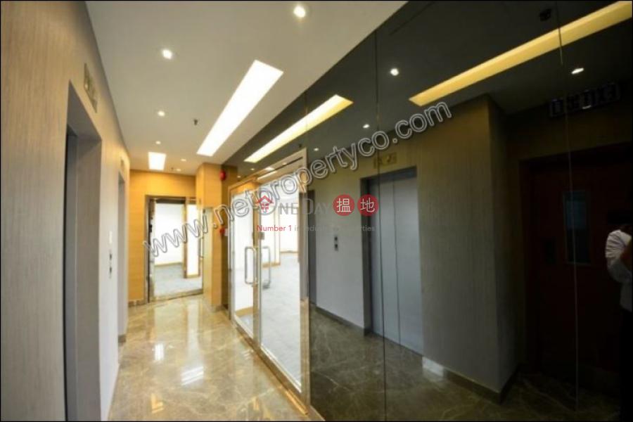信和財務大廈-166告士打道 | 灣仔區香港出租|HK$ 97,600/ 月