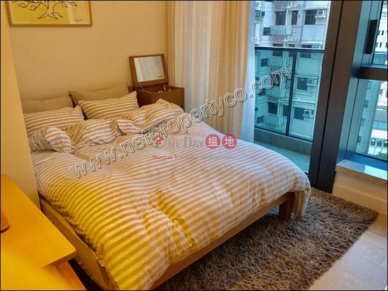 HK$ 17,100/ month, 8 Mui Hing Street   Wan Chai District   Apartment for Rent in Happy Valley