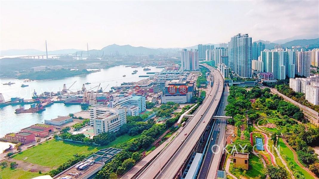 3房2廁,極高層,星級會所《君匯港1座出售單位》|8深旺道 | 油尖旺香港出售|HK$ 2,100萬