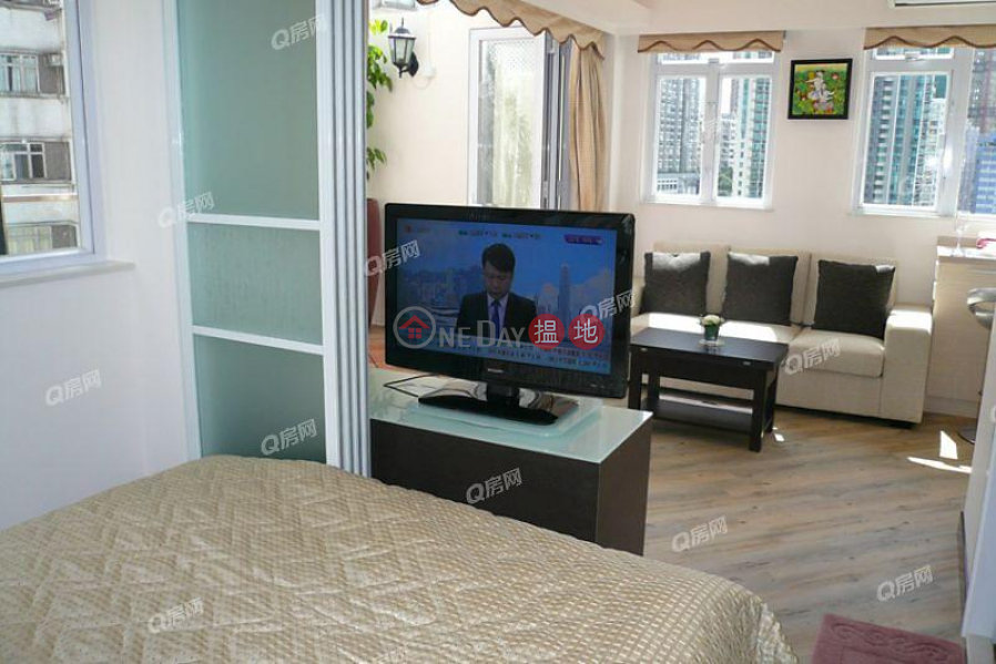 Caravan Court | 1 bedroom High Floor Flat for Sale | Caravan Court 嘉年華閣 Sales Listings
