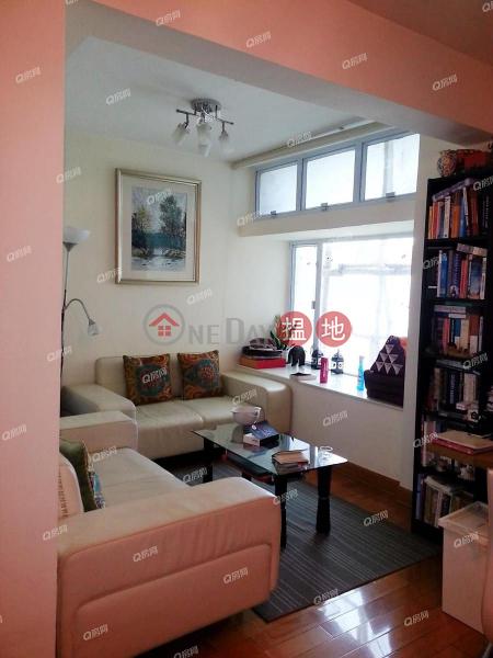 香港搵樓|租樓|二手盤|買樓| 搵地 | 住宅出售樓盤|核心地段,鄰近地鐵,四通八達,品味裝修伊利莎伯大廈C座買賣盤