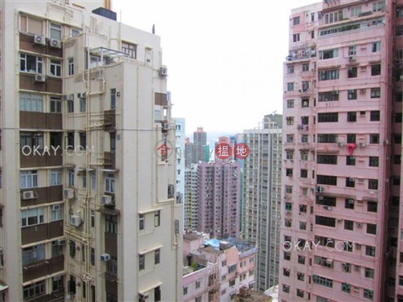 2房2廁,星級會所殷然出租單位|100堅道 | 西區-香港出租|HK$ 62,000/ 月