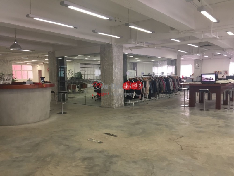 HOW MING FACTORY BUILDING 99 How Ming Street | Kwun Tong District, Hong Kong, Rental | HK$ 160,000/ month