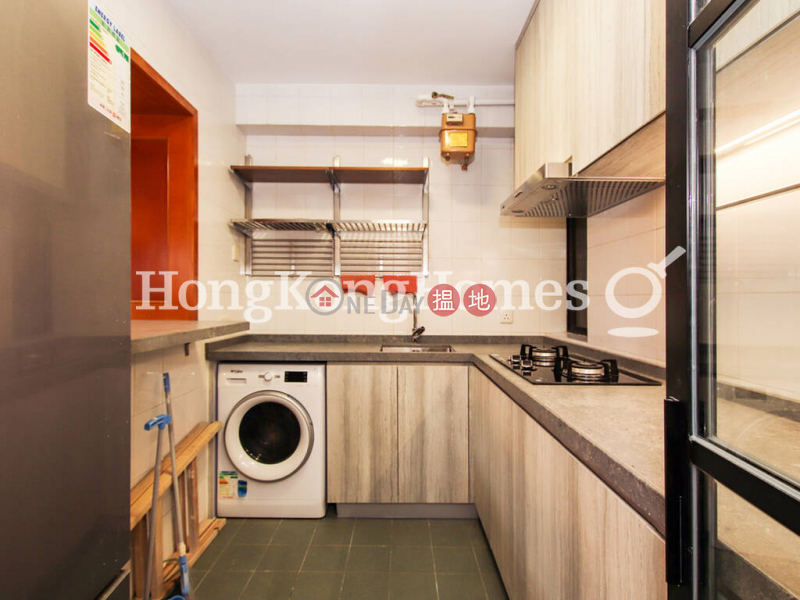 3 Bedroom Family Unit for Rent at Blessings Garden | 95 Robinson Road | Western District Hong Kong | Rental | HK$ 46,000/ month