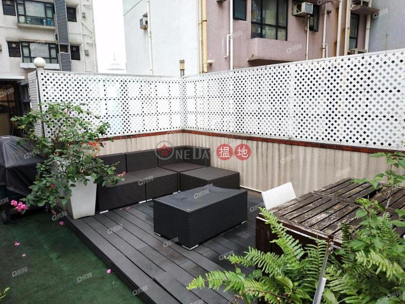 Fook Kee Court | 2 bedroom High Floor Flat for Sale | Fook Kee Court 福祺閣 Sales Listings