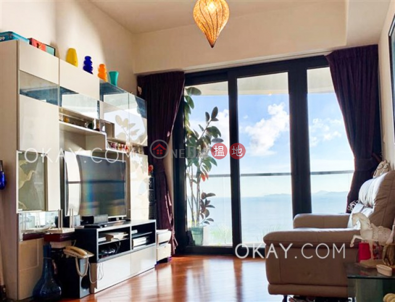 Property Search Hong Kong | OneDay | Residential, Rental Listings | Popular 2 bedroom with sea views, balcony | Rental