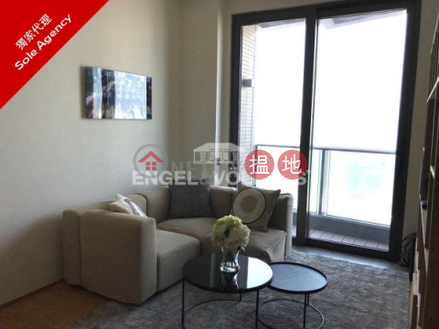2 Bedroom Flat for Sale in Central Mid Levels|Alassio(Alassio)Sales Listings (EVHK40822)_0