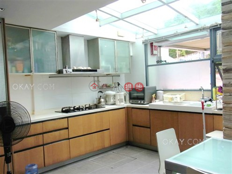 HK$ 85,000/ month, House 1 Capital Garden, Sai Kung Efficient 4 bedroom with sea views, terrace | Rental