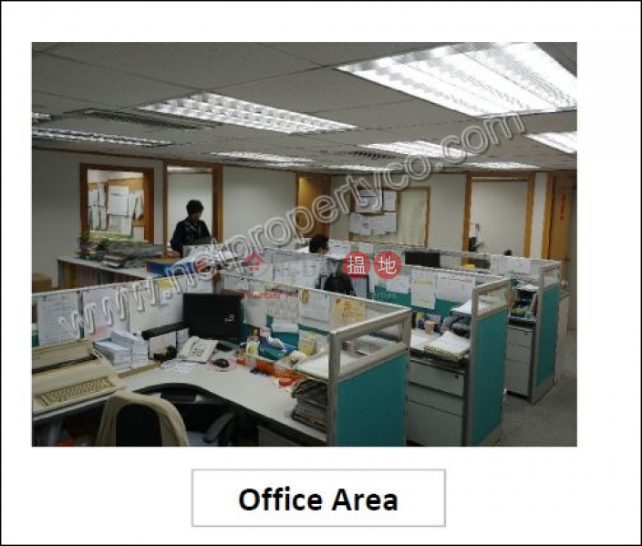 Property Search Hong Kong | OneDay | Office / Commercial Property Rental Listings, Wan Chai Office for Rent