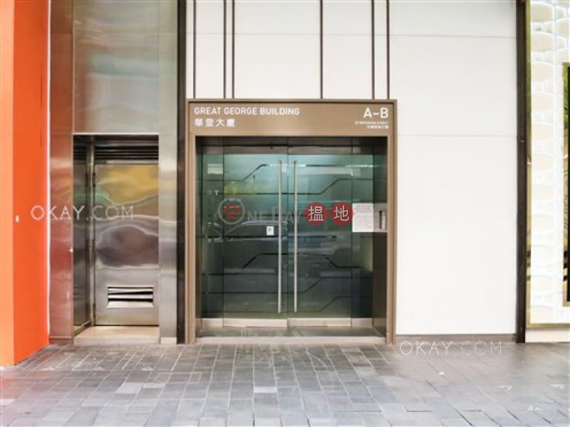 Property Search Hong Kong | OneDay | Residential Rental Listings | Nicely kept 2 bedroom in Causeway Bay | Rental