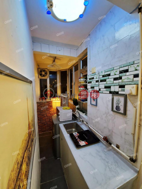Man Lee Building | 1 bedroom High Floor Flat for Rent|Man Lee Building(Man Lee Building)Rental Listings (XGJL808300007)_0