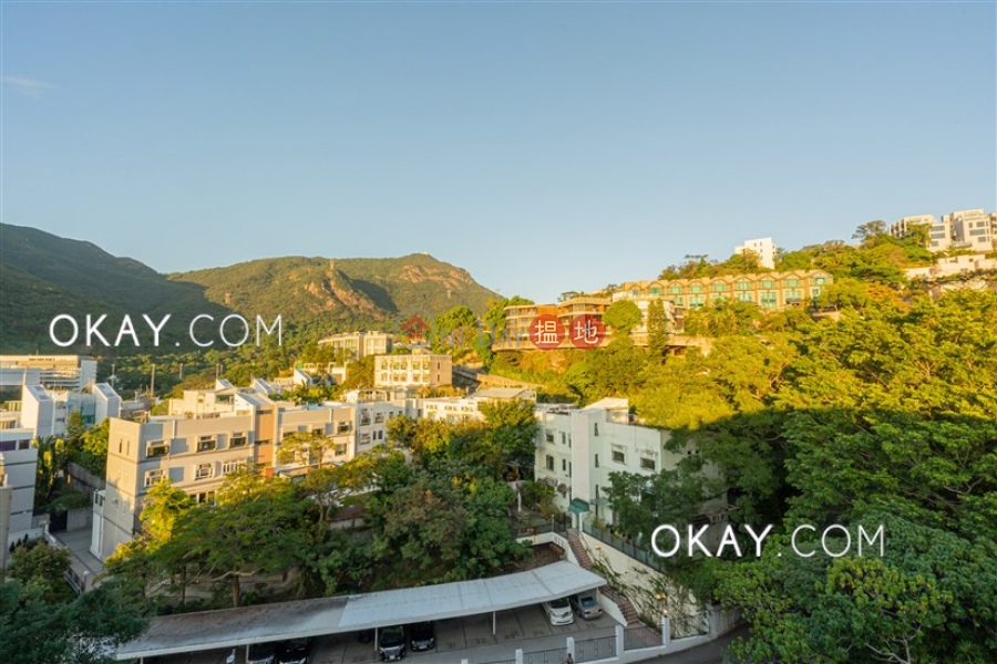 Gorgeous penthouse with rooftop, balcony | For Sale, 6A Shouson Hill Road | Southern District, Hong Kong | Sales | HK$ 60M