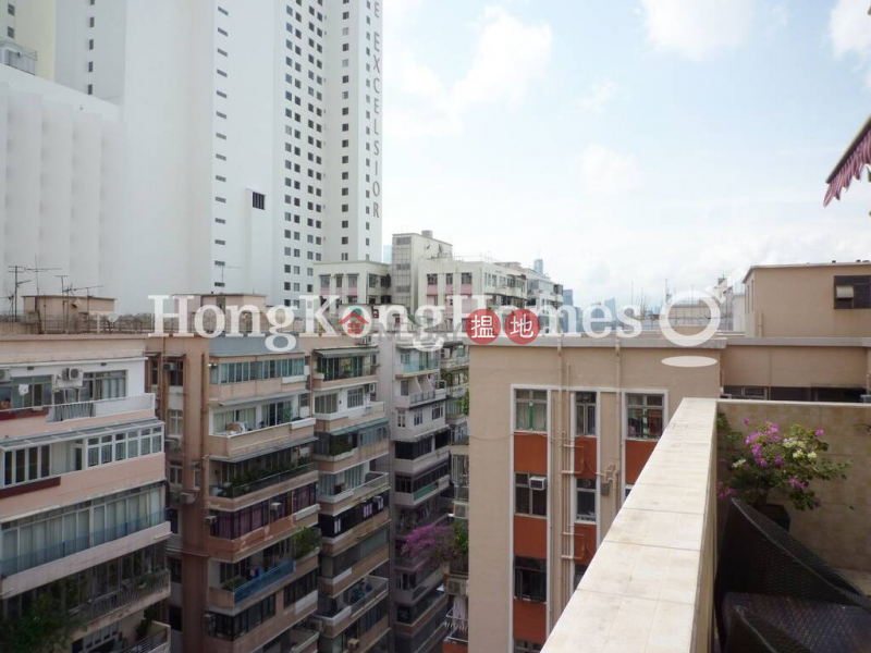 香港搵樓 租樓 二手盤 買樓  搵地   住宅出租樓盤京士頓大廈 B座兩房一廳單位出租