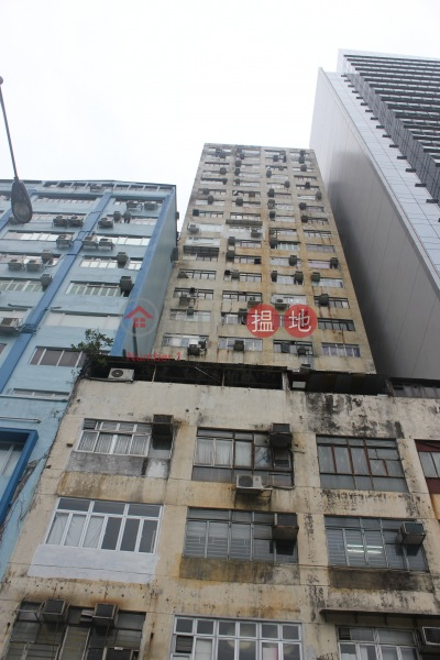 Yip Fung Industrial Building (Yip Fung Industrial Building) San Po Kong|搵地(OneDay)(1)