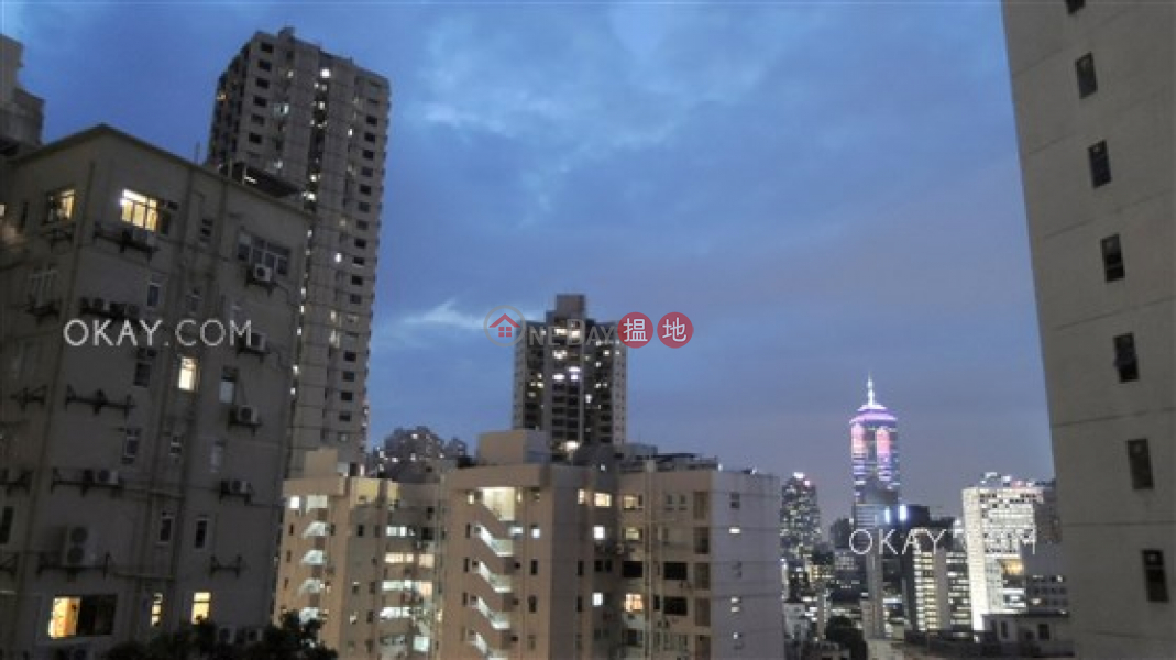 HK$ 40M Best View Court, Central District | Luxurious 3 bedroom with parking | For Sale