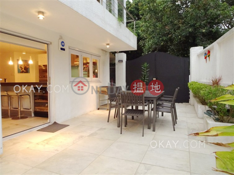 3房2廁,連車位,露台,獨立屋《兩塊田村出售單位》|兩塊田村(Leung Fai Tin Village)出售樓盤 (OKAY-S291879)_0