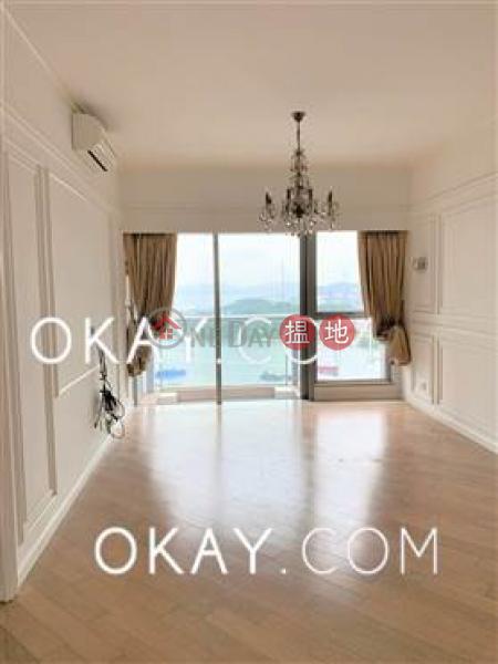 香港搵樓|租樓|二手盤|買樓| 搵地 | 住宅|出租樓盤|4房3廁,極高層,星級會所,露台《瓏璽6A座迎海鑽出租單位》