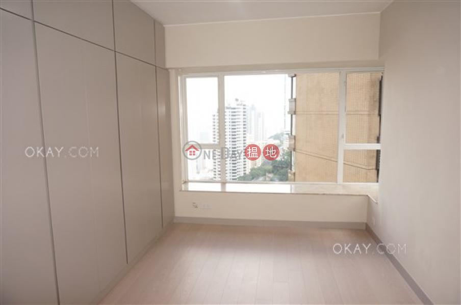 Gorgeous 3 bedroom on high floor | Rental | Valverde 蔚皇居 Rental Listings