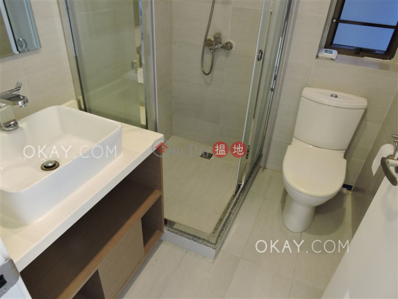 HK$ 53,000/ month, Realty Gardens Western District Efficient 3 bedroom with balcony & parking | Rental