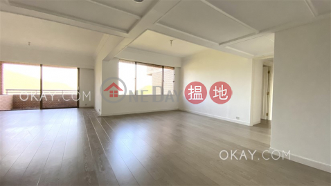 3房3廁,實用率高,星級會所,連車位陽明山莊 凌雲閣出租單位|陽明山莊 凌雲閣(Parkview Rise Hong Kong Parkview)出租樓盤 (OKAY-R12603)_0