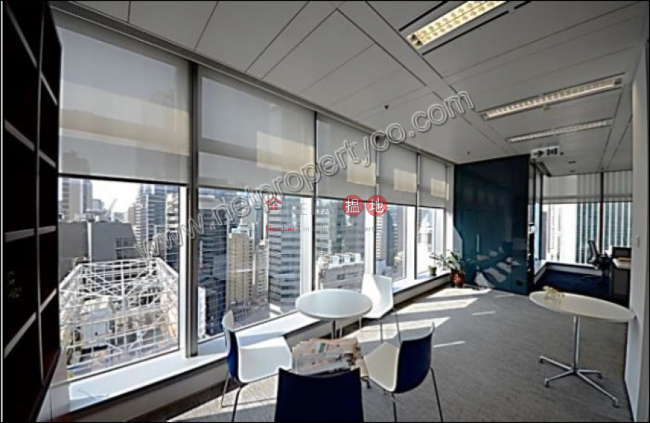 100QRC, High | Office / Commercial Property Rental Listings, HK$ 312,294/ month
