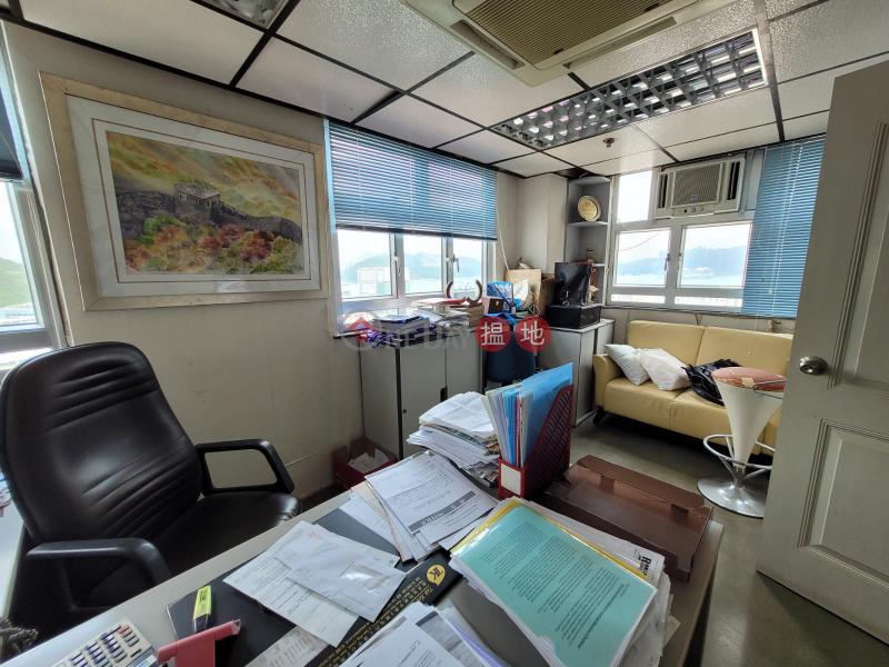 益高工業大廈-高層 工業大廈-出售樓盤-HK$ 850萬