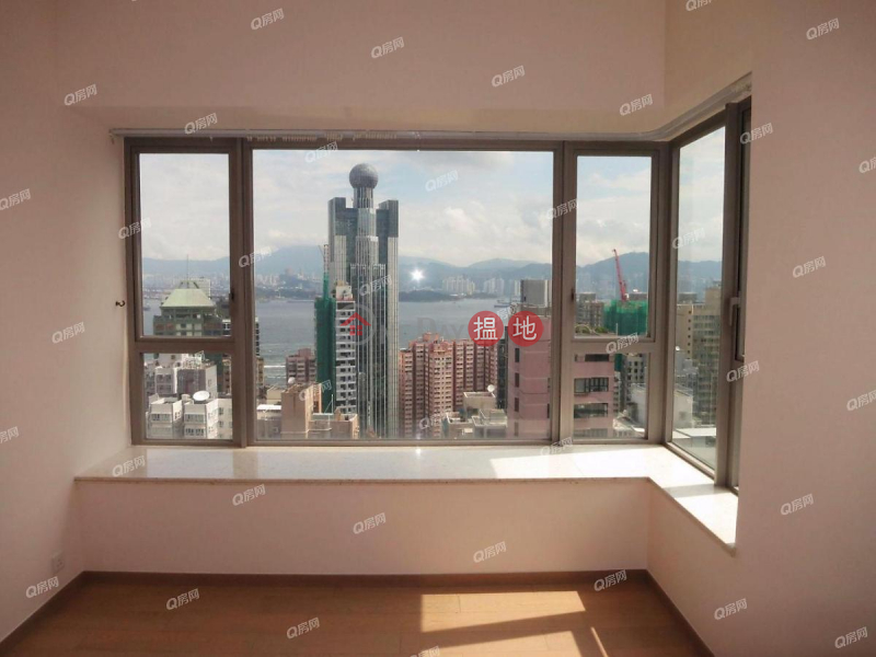 The Summa High Residential Sales Listings, HK$ 33.2M