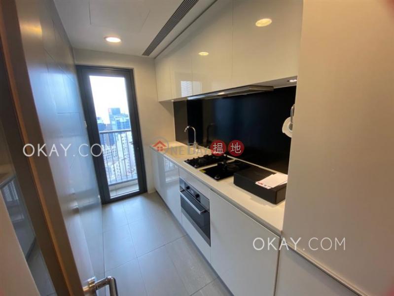 HK$ 39,000/ month The Oakhill Wan Chai District Stylish 2 bedroom in Wan Chai | Rental