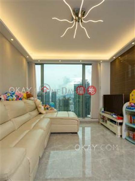 香港搵樓|租樓|二手盤|買樓| 搵地 | 住宅|出售樓盤3房2廁,極高層,星級會所,連車位《海慧花園2座出售單位》