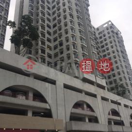 Heng Fa Chuen Block 20|杏花邨20座