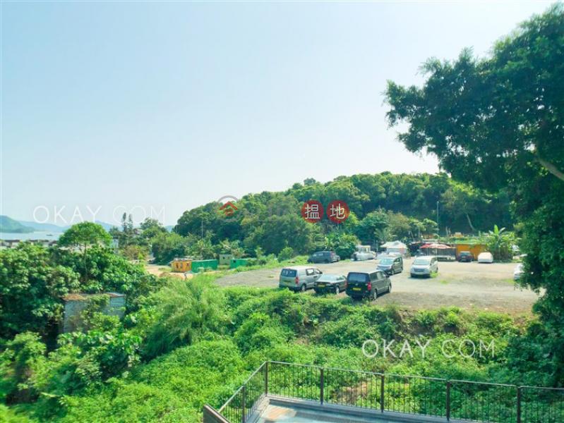 3房1廁,露台,獨立屋《黃竹灣村屋出售單位》 黃竹灣村屋(Wong Chuk Wan Village House)出售樓盤 (OKAY-S384683)
