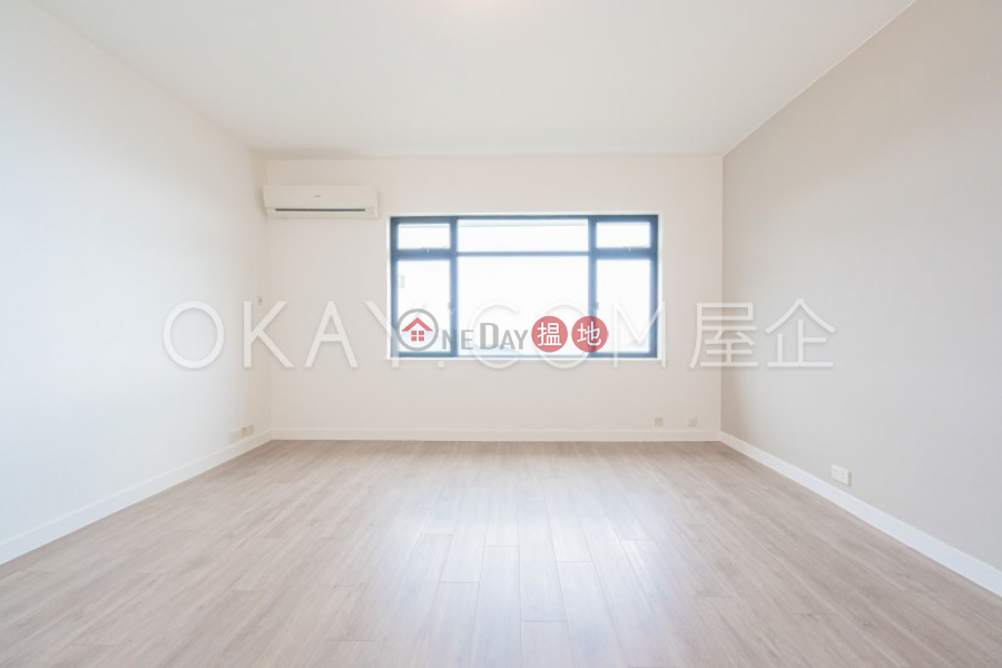 Efficient 3 bed on high floor with balcony & parking   Rental   Repulse Bay Apartments 淺水灣花園大廈 Rental Listings