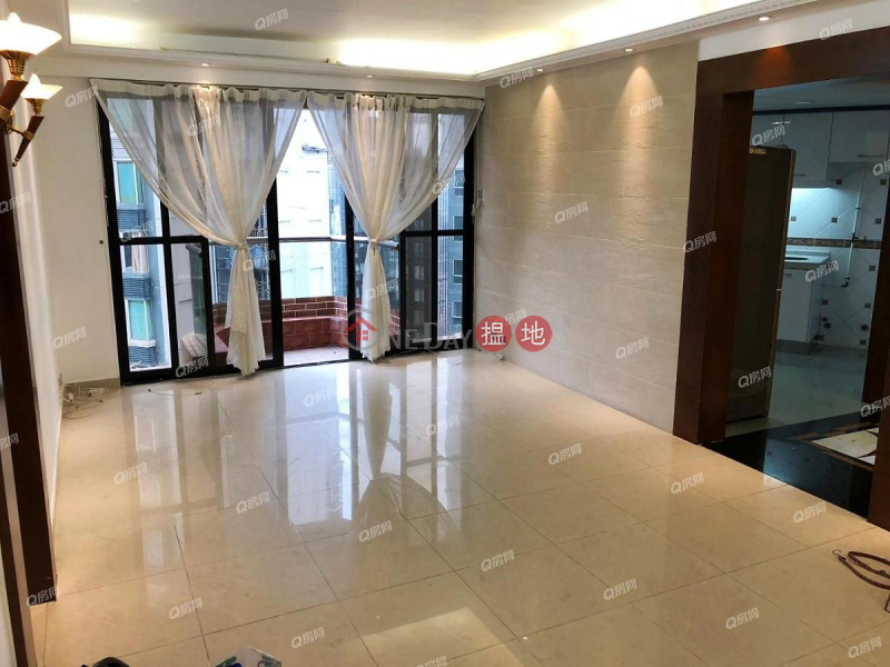 HK$ 50,000/ month, Ronsdale Garden | Wan Chai District, Ronsdale Garden | 3 bedroom High Floor Flat for Rent