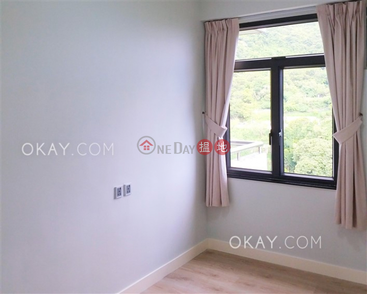 Efficient 3 bed on high floor with sea views & balcony | For Sale 1A Chi Fu Road | Western District, Hong Kong, Sales HK$ 29M