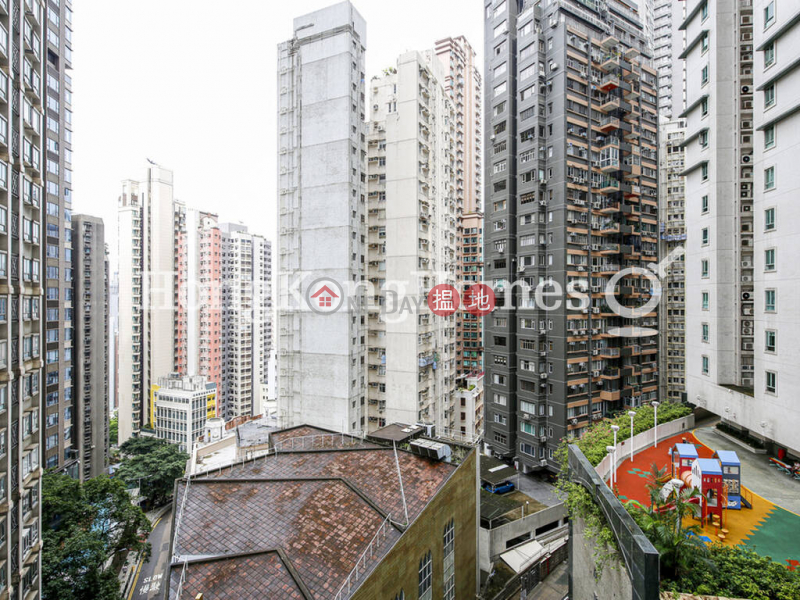 Property Search Hong Kong | OneDay | Residential Rental Listings | 3 Bedroom Family Unit for Rent at Azura