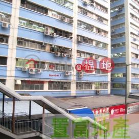GOLDEN DRAGON IND CTR Kwai Tsing DistrictGolden Dragon Industrial Centre(Golden Dragon Industrial Centre)Rental Listings (esmon-03762)_0