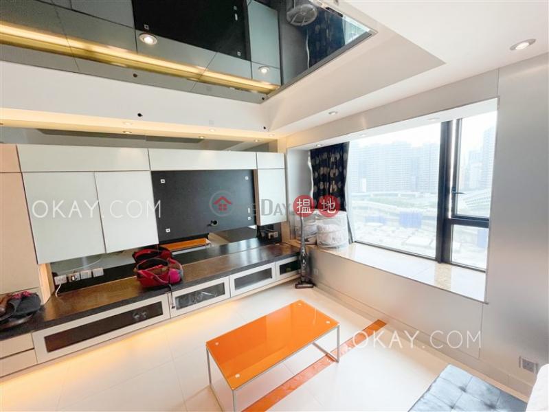 HK$ 1,400萬-凱旋門觀星閣(2座)|油尖旺-1房1廁,星級會所凱旋門觀星閣(2座)出售單位